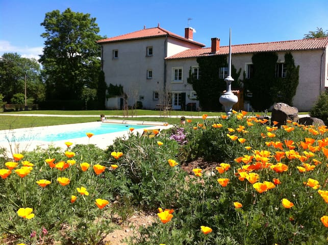 LA BUISSONNIERE - Saint-Vincent - Bed & Breakfast