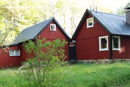 Villa Albatross In Våxtorp, Sweden - Kungsbygget - Hus