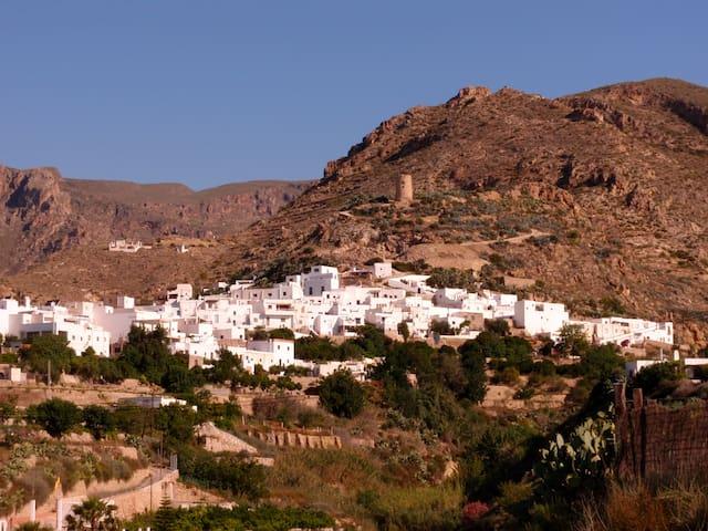Sweet house for 2 Nijar Andalusia