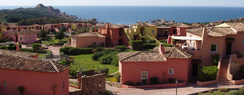 Villetta a schiera - Isola Rossa - House