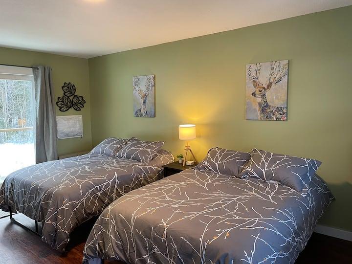 #26 Top Floor-Newly Renovated! Horizon Inn-Room 26