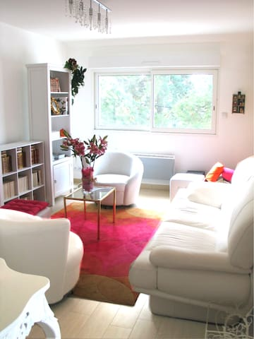 Carnac Plage - Loft 100 m² - NEW - Carnac - Apartment