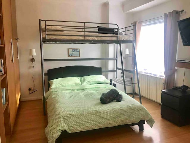 Cozy Studio Flat In Chelsea