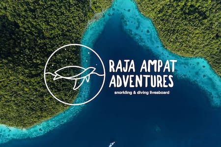 AVAILABLE SOON! Raja Ampat Adventures - liveaboard