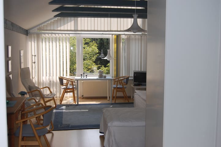 LINNEHUS apartment 4 - Worpswede - Apartment