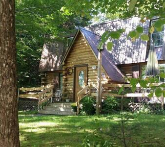Burke Cabin - バーク - 一軒家