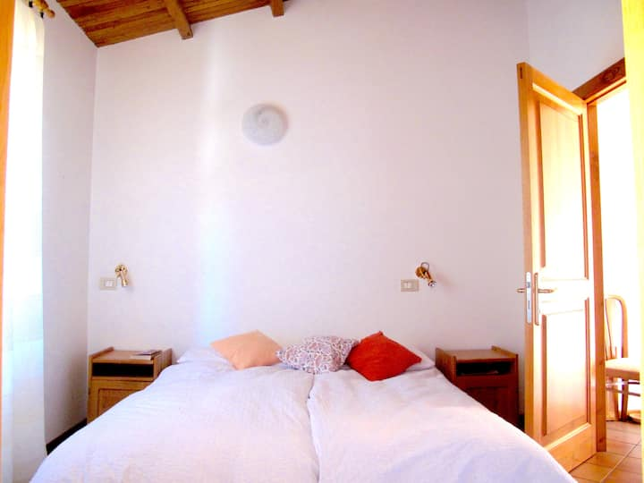 Perfect Holiday Home in Le Marche