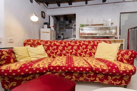 nido di rocco - Adrara San Rocco - Casa