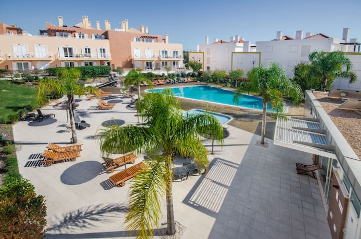 Apartment Noelle - Tavira - Flat