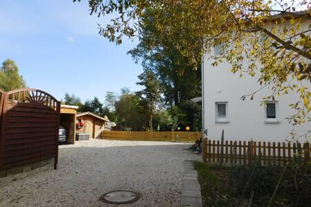 Zimmer in ländlicher Gegend, bei München - Markt Indersdorf