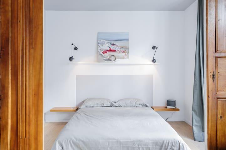 Suite Saint Exupery HOTEL DE VILLE - CENTER