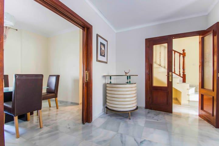 Mi Casa Su Casa - Sanlucar - Sanlúcar de Barrameda - House