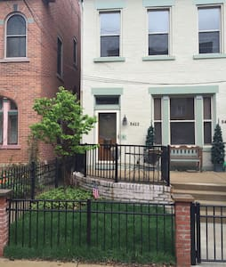 Charming Space in Shadyside!