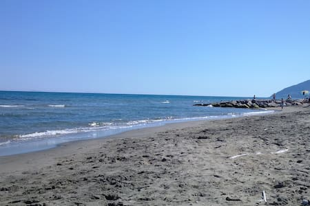 Monolocale 100 mt mare in residence - Terracina - Loft