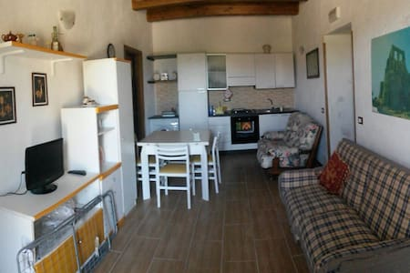 Casa Vacanze - Squillace - House