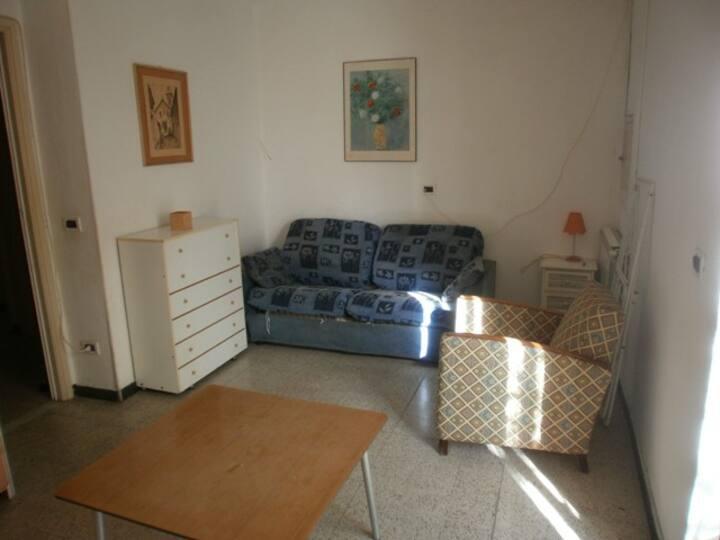 DIANO 30m2- furnished apartment / quiet location