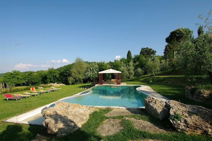 Villa Incantevole