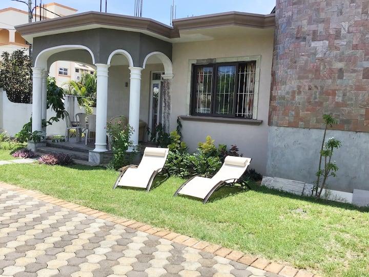 Cardamon Villa
