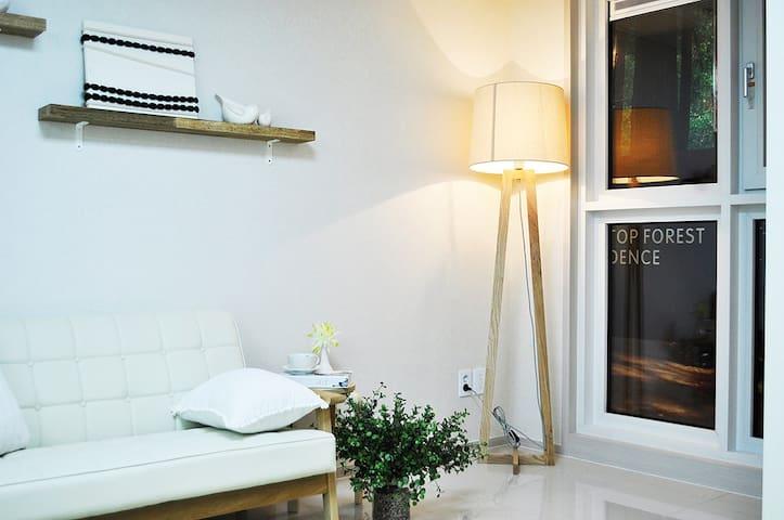 Hilltop Forest Residence 742G609 - Sinjang-dong, Pyeongtaek
