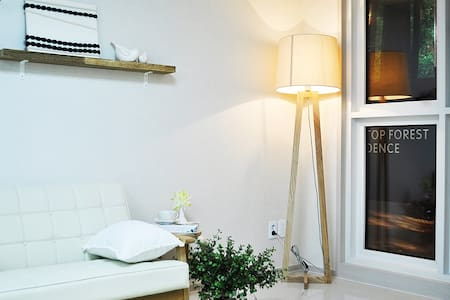Hilltop Forest Residence 742G609 - Sinjang-dong, Pyeongtaek - Lägenhet