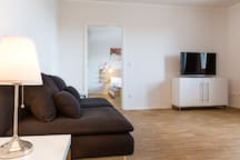 Junges Apartment-Hotel mit Charme (