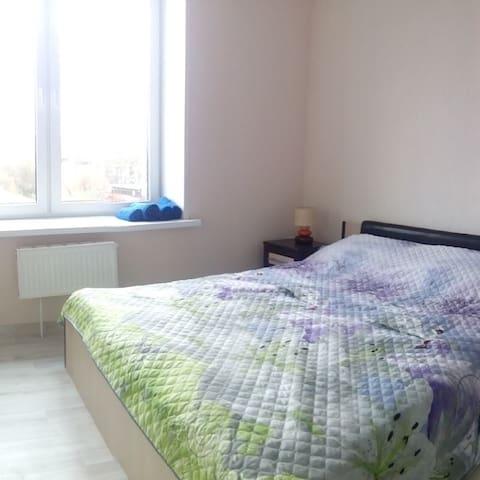 2-хкомнтаные аппартаменты - Наро-Фоминск - Apartment
