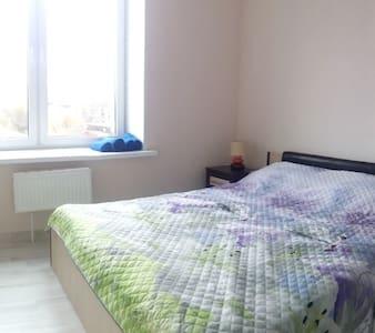 2-хкомнтаные аппартаменты - Наро-Фоминск - 公寓