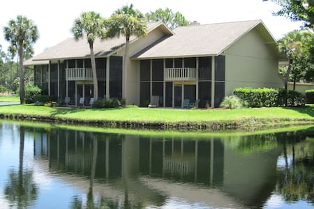 Sawgrass Living-3BR in Ponte Vedra Beach/Sawgrass - Ponte Vedra Beach
