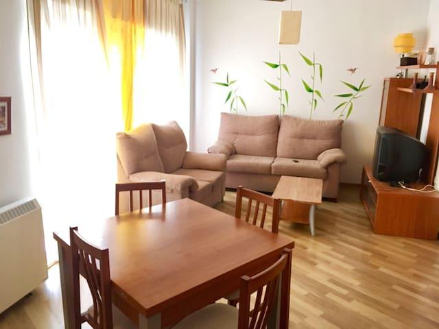 Bonito piso a 8km de Granada centro - La Zubia - Apartemen
