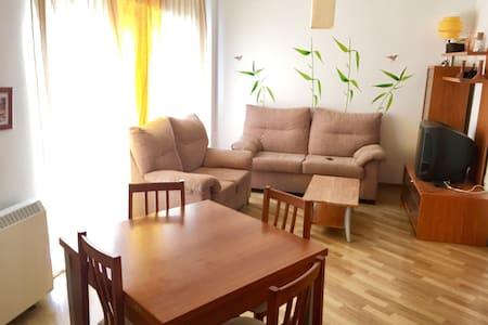Bonito piso a 8km de Granada centro - La Zubia - Lägenhet