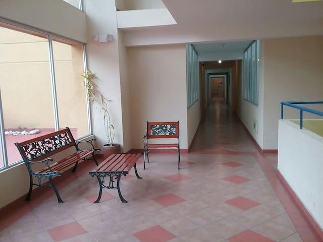 Departamento completo - Quito - Apartamento