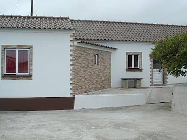 Casa das Cinco