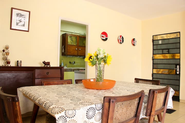 CASA VIERA: your new space in Havana. Cuba