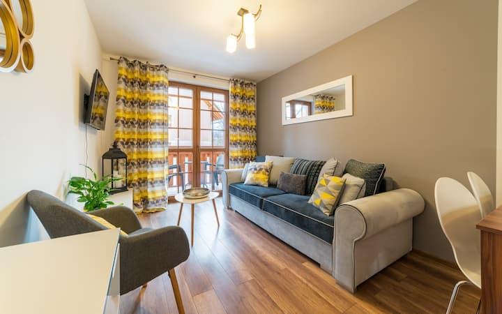 Apartamenty Wonder Home - Słoneczny