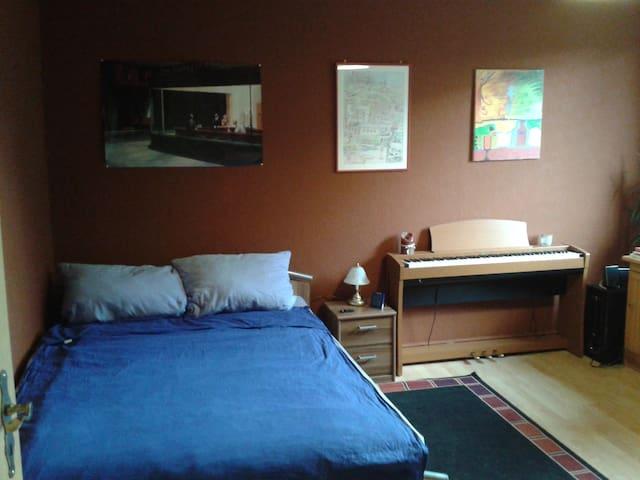 Haus der sieben Wunder - Kassel - Lejlighed