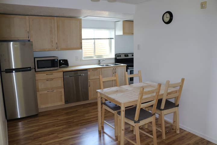 Brand new mother-in-law Apartment in the Foothills - Salt Lake City - Apartment
