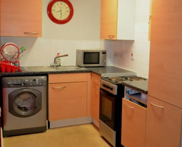 Comfy 1 bed flat close to tube - Londres - Apartamento