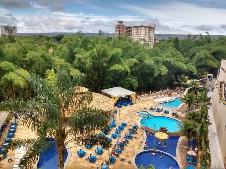 Golden Dhophin Gran hotel