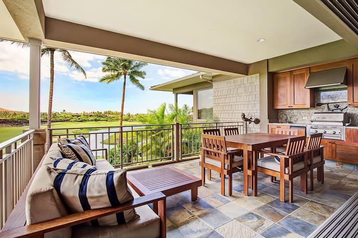 Hualalai Resort - Waiulu 137D