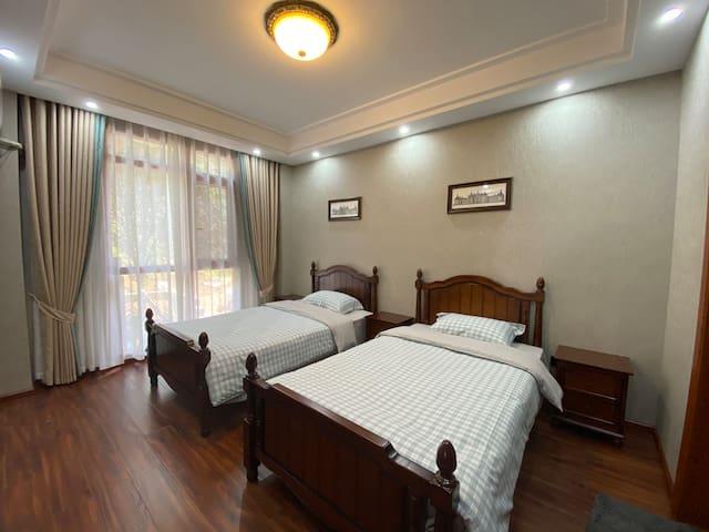 卧室2标准间