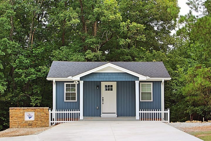 Clemson Carriage House | Quaint, Quiet, Quality