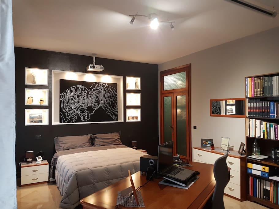 Stanze in prossimit del centro condomini in affitto a for Stanze in affitto modena