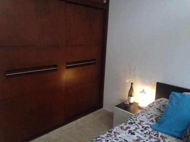 Comfortable room in Bucaramanga! - Bucaramanga - Appartement
