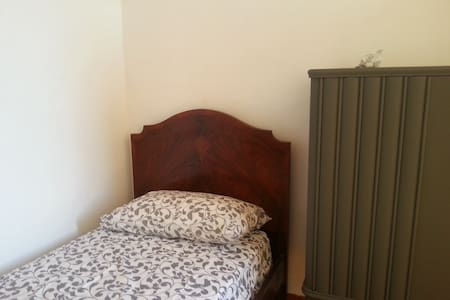 Quete e relax - Rocca Canterano - Casa