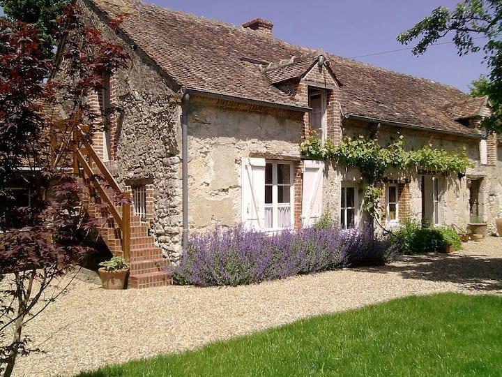 Gîte Chambord, Beauval, Cheverny