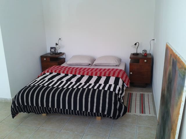 A great specious  room in Jerusalem