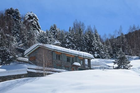 gorgeous house 300 m from slopes 4* - Soldeu