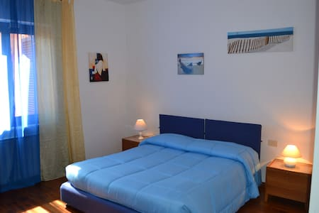 Apartment 7 beds near Lerici - Fiumaretta, Ameglia
