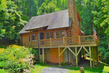 Cozy Cabin at Amber Ranches