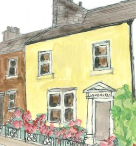 Lyndhurst B&B - Alston
